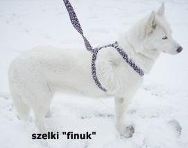 Szelki dla psa uniwersalne typu