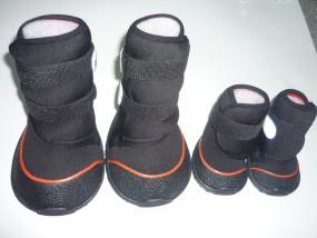 Neoprenowe buty trekingowe x2803