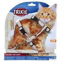 Szelki dla dużego kota Trixie 41963 My kitty darling