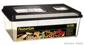 Praktyczne Faunarium Large 2 46,5 x 31 x 18 cm