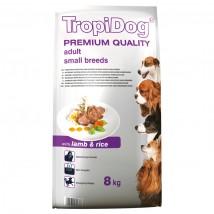 Tropidog Premium Adult Medium&Large z jagnięciną