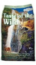 Taste of the Wild Rocky Mountain Karma dla kotów bez zbożowa