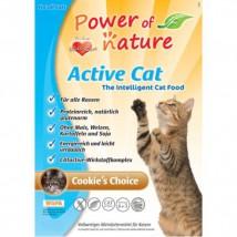 Karma dla kotów z kurczakiem Active Cat bez zbożowa