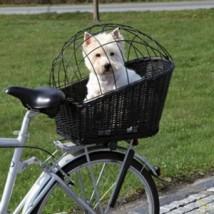 Trixie kosz dla psa na bagażnik rowerowy art. nr 13117