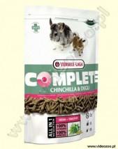 Versele-Laga Chinchilla Complete & Degu - nowa formuła 500g
