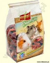 Vitapol Vita Herbal MIX truskawkowy dla gryzoni 40g [ZVP-4108]