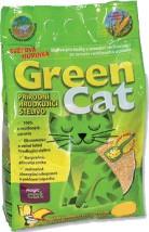 Green Cat - żwirek 12L