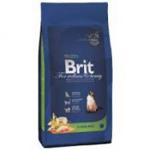 Brit Cat Sterilised 1,5kg karma dla dorosłych kotów