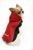 Yarro przeciwdeszczowe ubranko dla psa rozm S