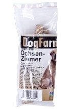 Dog Farm-Ochsen Ziemer 3szt w paczce - 50g