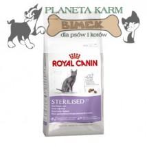 Royal Canin Sterilised 37 - 10kg