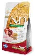 ND LOW Grain NEUTERED 5kg Farmina sterylizowane