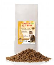 Power of Nature Cat Fees Favourite 2kg Natural Cat bez zbóż grain free