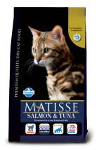 Matisse SALMON TUNA 20kg Farmina karma dla kotów z łososiem i tuńczyk