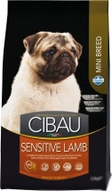 Cibau Mini Lamb Rice 2,5kg sensitive Farmina